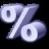 percent70